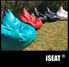 beanbags hire