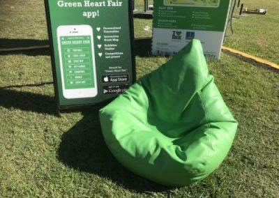 Green Heart & iSEAT Event