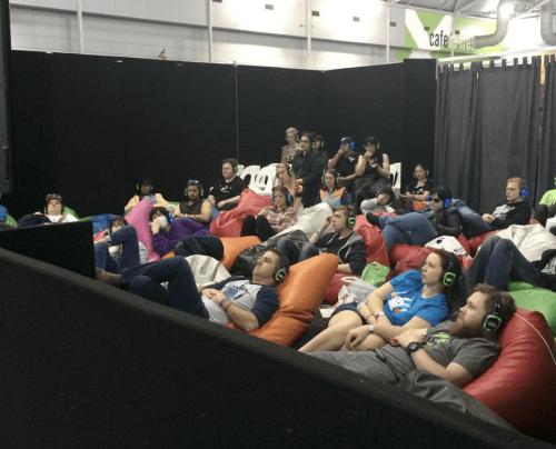 Comic Con BCEC 2017